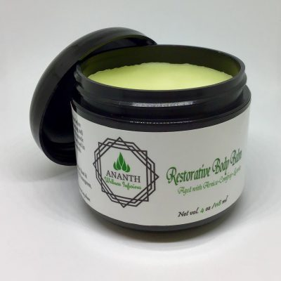 Ananth Resorative Body Balm