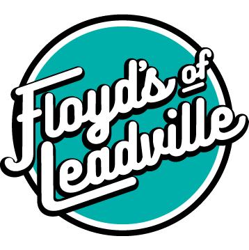 Floyds of Leadville logo