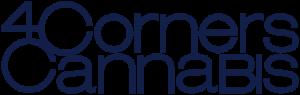 4 cornerc cannabis logo