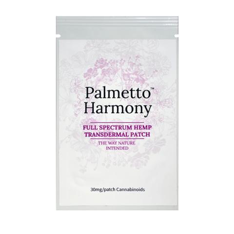 palmetto harmony cannacense reviews