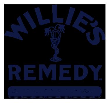 Willies Remedies Logo