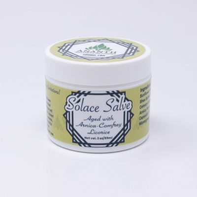 Ananth Solace Salve 500mg