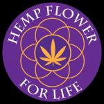 hemp flower of life