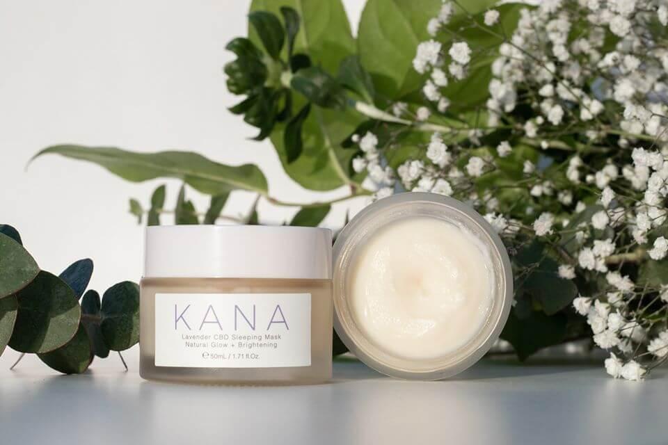Kana logo