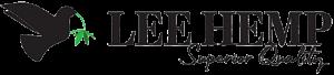 Lee Hemp Logo