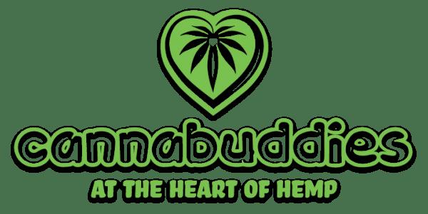 Cannabuddies Logo